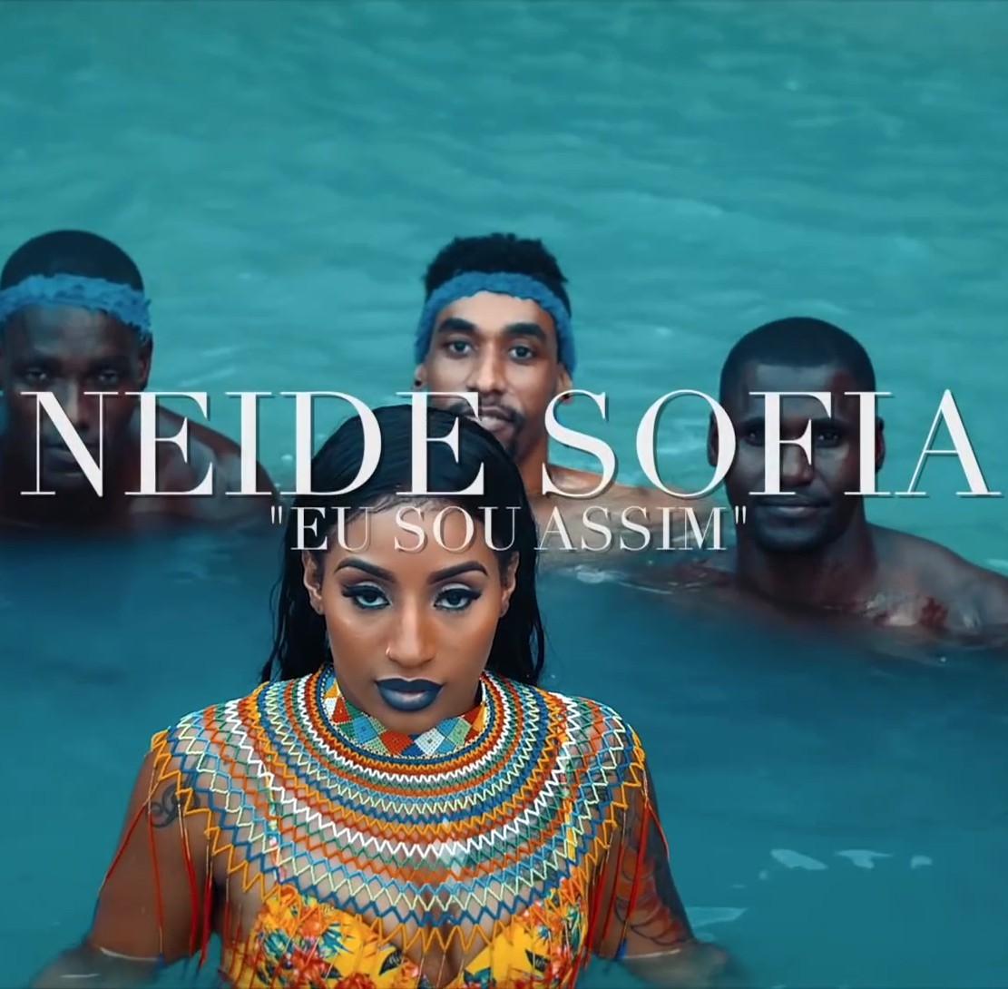Neide Sófia - Eu Sou Assim (Remix) [Download]