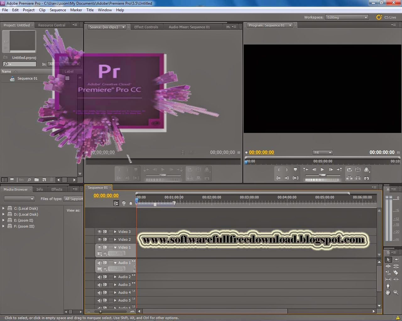 Fumbsinkee1987 for Adobe premiere pro templates free