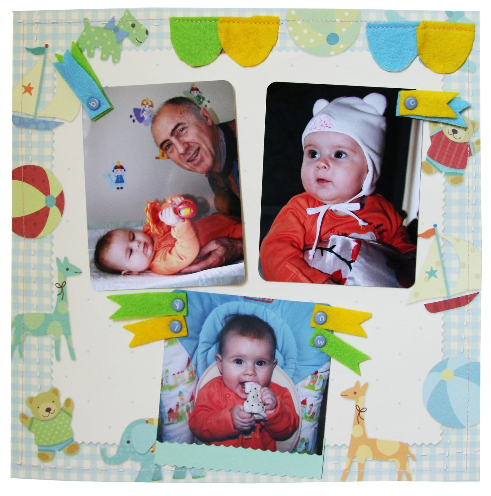Идеи для фото первого года жизни ребенка