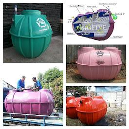 Septic Tank Biofive BC-1