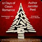 $25 Giveaway- Jennifer Peel