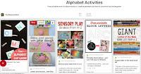 https://www.pinterest.com/themeasuredmom/alphabet-activities/