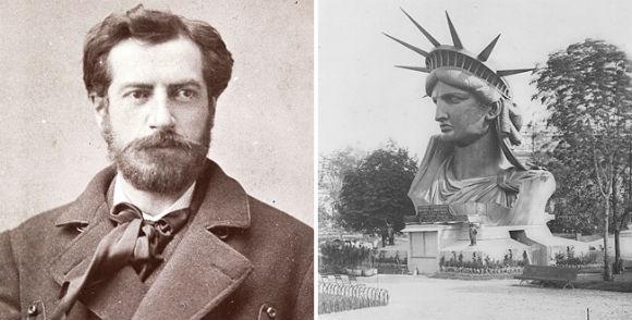 تمثال الحرية كان في الأصل لفلاحة مصرية!.. 2-frederic-auguste-bartholdi_statue-of-liberty_650_20130325