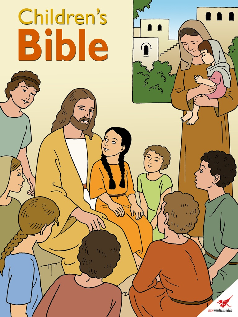 just in case a review of children u0027s bible apps