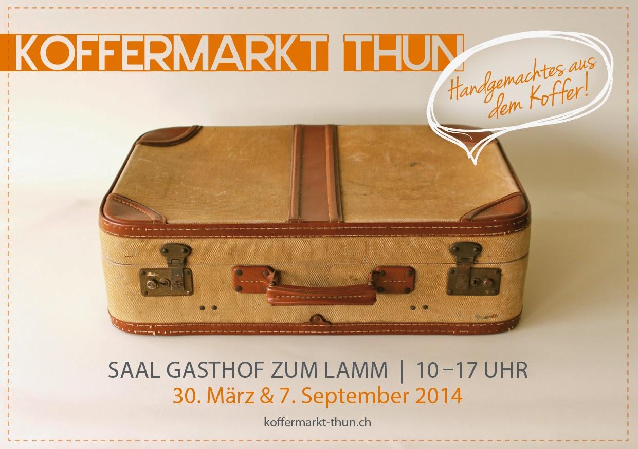 Koffermarkt Thun