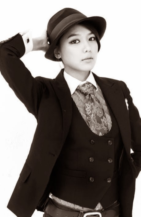 SNSD Sooyoung Mr Mr Teaser
