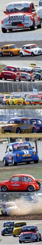 FIAT 600 TS 06/2012