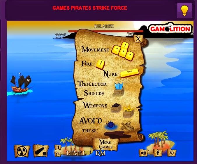 Friv4 games pirates strike force friv games friv 4 for Friv 4school