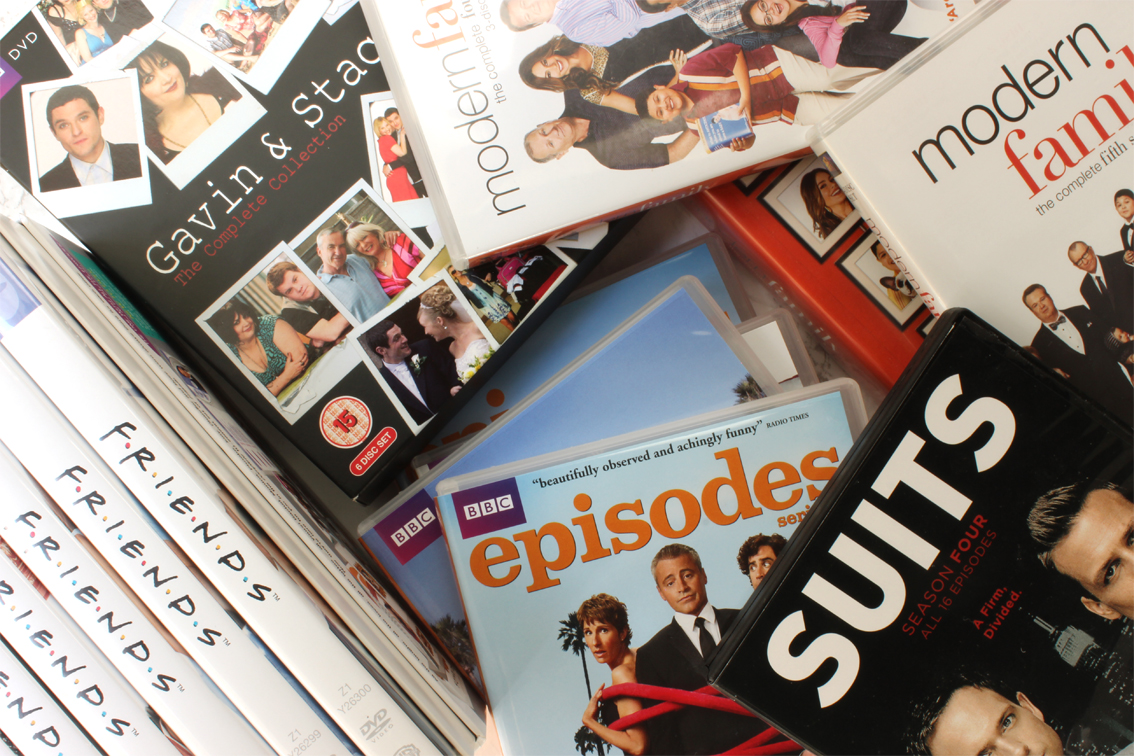 Best TV Boxsets
