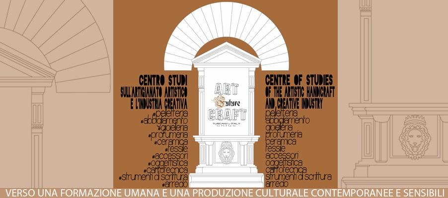 ARTfutureCRAFT - TUSCANY/ITALY
