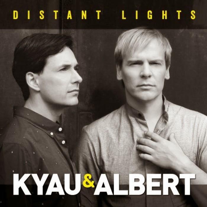 Kyau & Albert - Distant Lights [EUPH 200] [Euphonic Germany ...