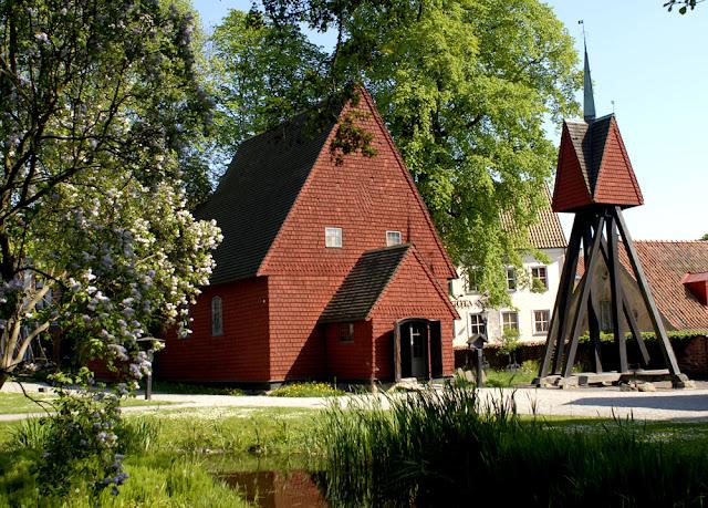 10 điểm tham quan hấp dẫn ở Lund Thụy Điển