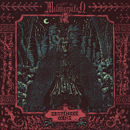 Malokarpatan - Krupinské ohne - Press Release + Track Stream.