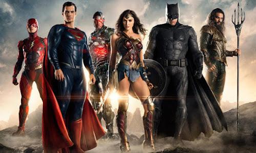 Trailers dos filmes mais esperados de 2017