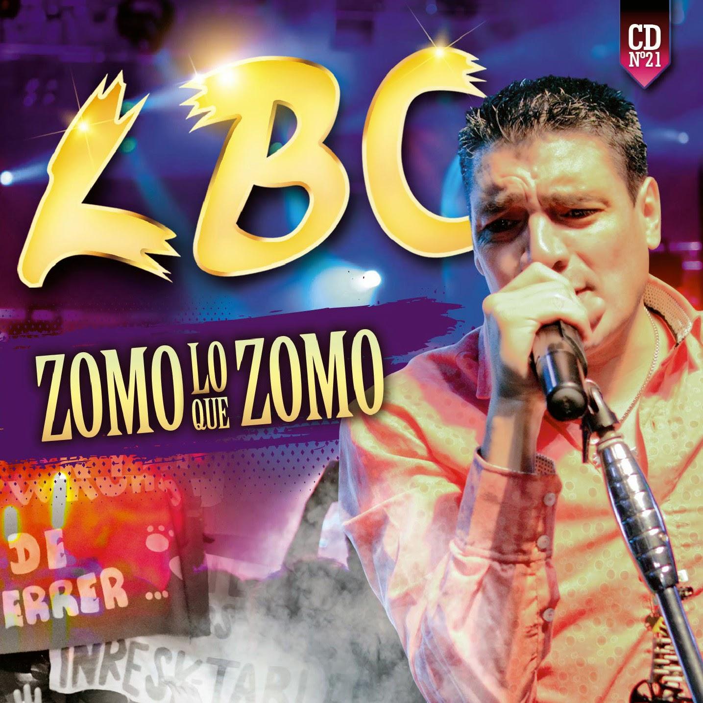 La Banda De Carlitos - Zomo Lo Que Zomo (2014)