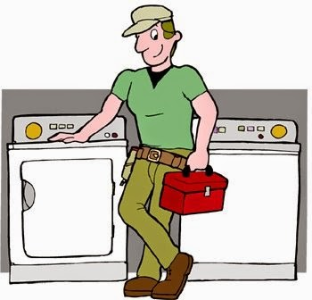 Washer and dryer repair Los Angeles 213-817-5668