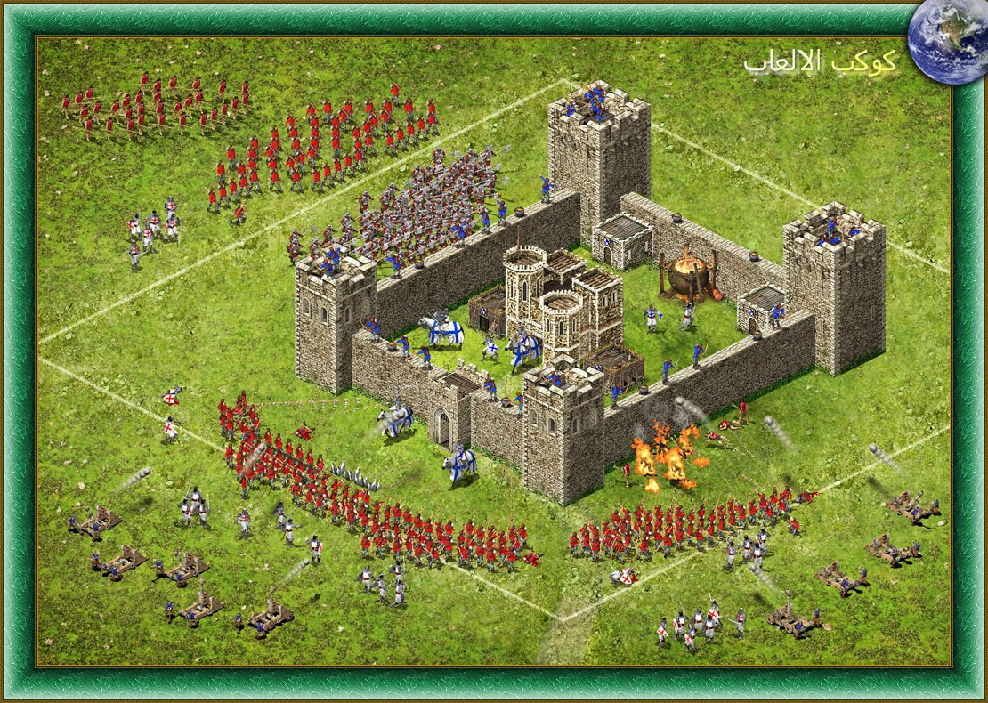 Stronghold kingdoms download softonic for android