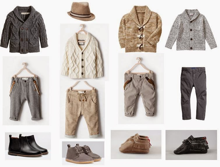 e513f1c6f The Blissful Lane: Boy & Girl Holiday Outfits 2014