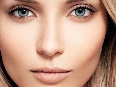 Styles Makeup Makeup European Style