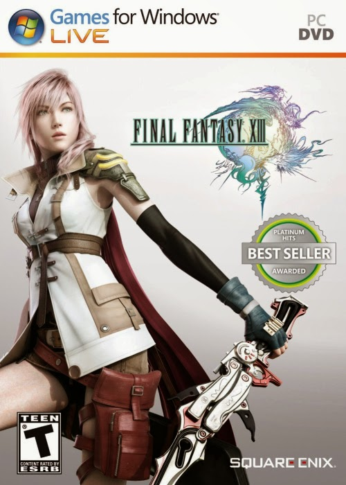 Final Fantasy XIII pc download