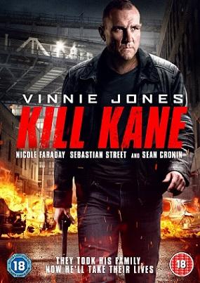 Kill Kane (2016)