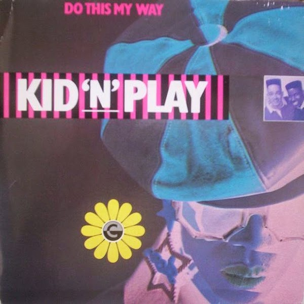Do This My Way by Kid 'N Play - Home   Napster