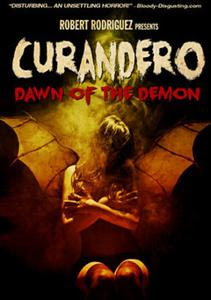 Curandero: Dawn of the Demon – DVDRIP LATINO