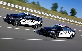 Ford Launches Fuel Saving Police Interceptor