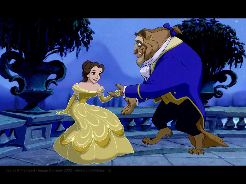 beuaty and the beast 2017-3-17 'beauty and the beast' does justice to disney's animated classic, even if some of the magic is mia peter travers reviews a new tale as old as time.