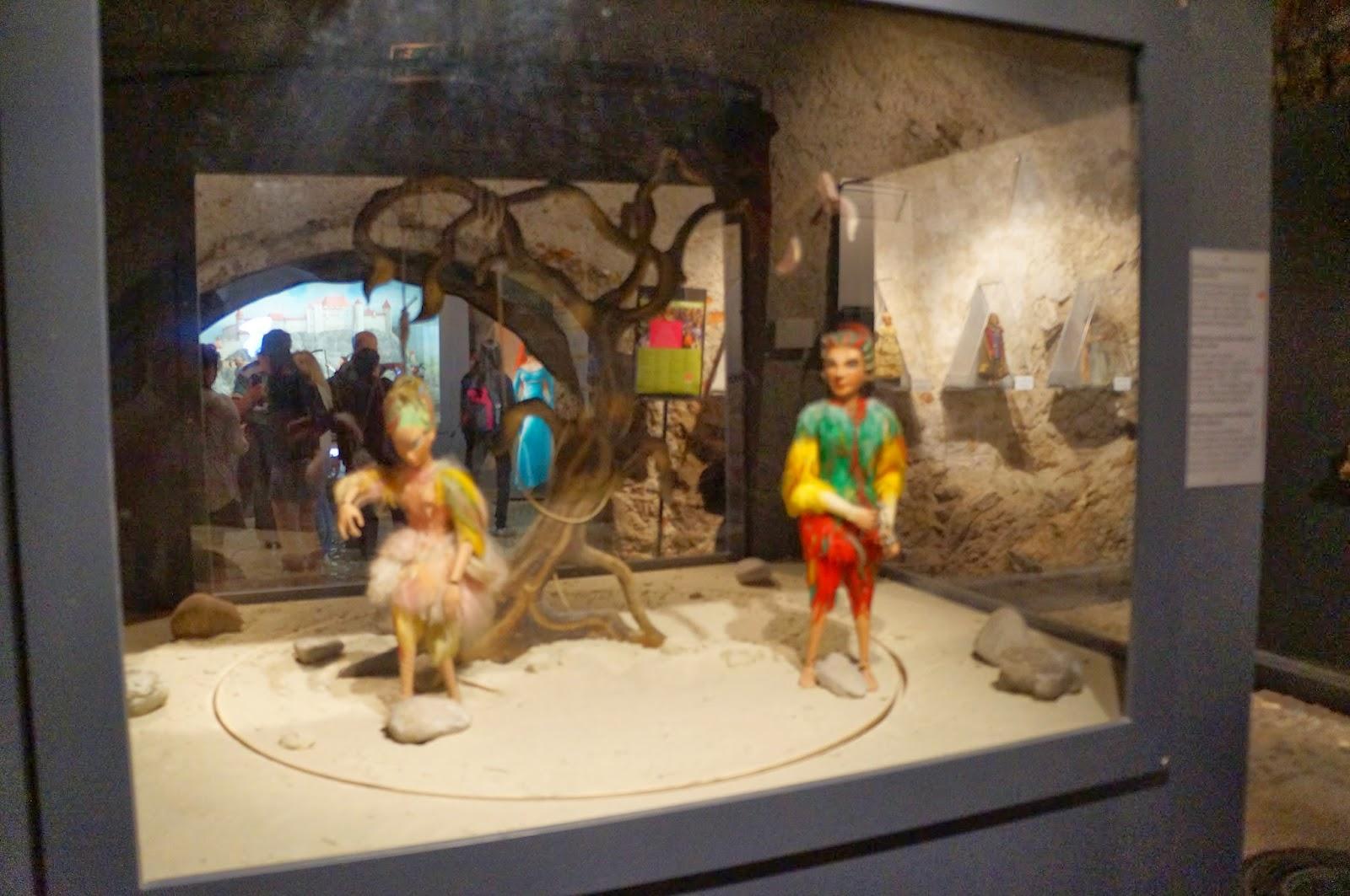Музей-Крепость-Зальцбург
