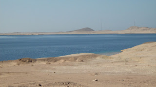 Visitare Ras Mohammed Mar Rosso Egitto