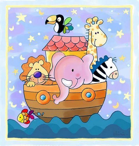 Imagenes arca de noe para imprimir imagenes y dibujos for Laminas infantiles para imprimir