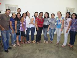 Escola Douglas Apratto Tenório - Palmeira dos Índios