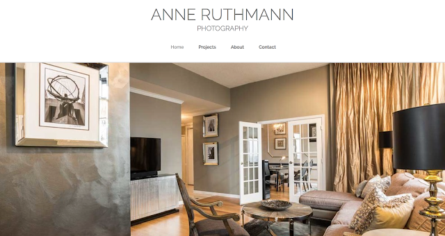 Manhattan Interior Design  Photographer