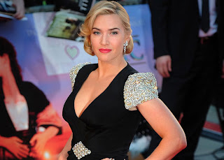 Titanic star Kate Winslet