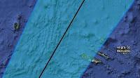 Tropischer Sturm NADINE Azoren Liveticker, 2012, aktuell, Atlantische Hurrikansaison, Azoren, Hurrikansaison 2012, Live, Live Ticker, Nadine, Oktober, Sturmwarnung, Verlauf, Vorhersage Forecast Prognose, Zugbahn