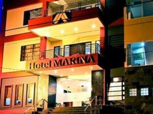 Manise Hotel - Marina Hotel
