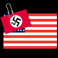 Inglorious America WW2