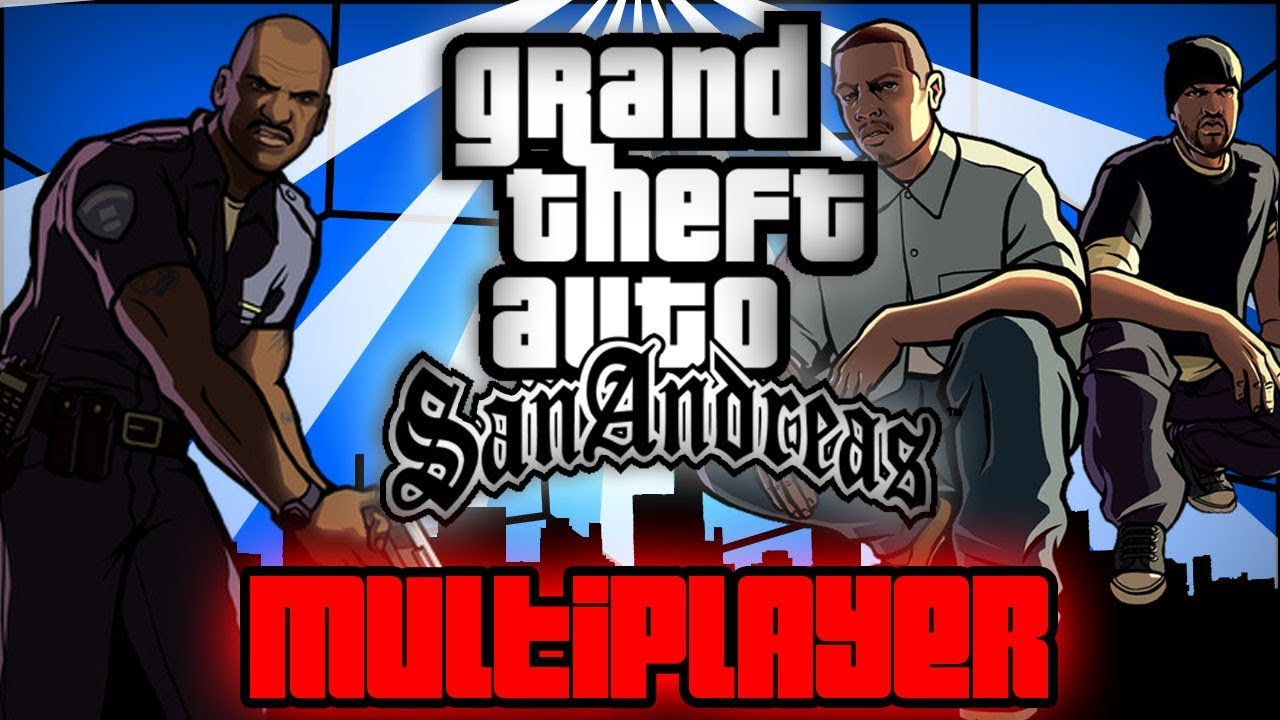 How to play GTA multiplayer