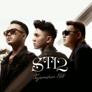 ST12 - Salam Terakhir
