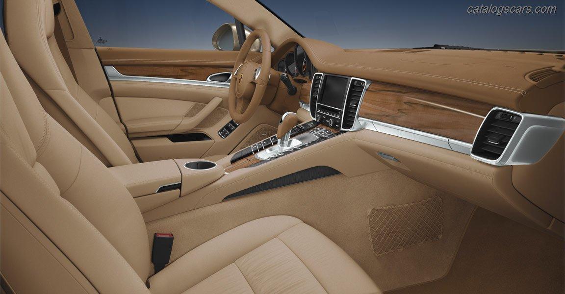 صور سيارة بورش باناميرا 4 2012 - اجمل خلفيات صور عربية بورش باناميرا 4 2012 - Porsche panamera 4 Photos Porsche-panamera-4-2011-10.jpg