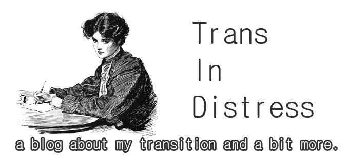 Trans in distress