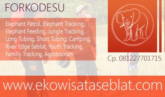 Forum Ekowisata Sukabaru