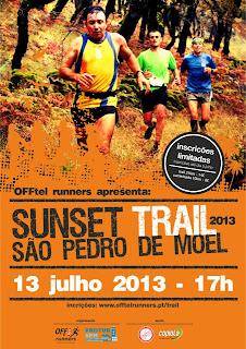 Sunset Trail - São Pedro de Moel 2013