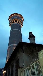 Torre Breda Milano
