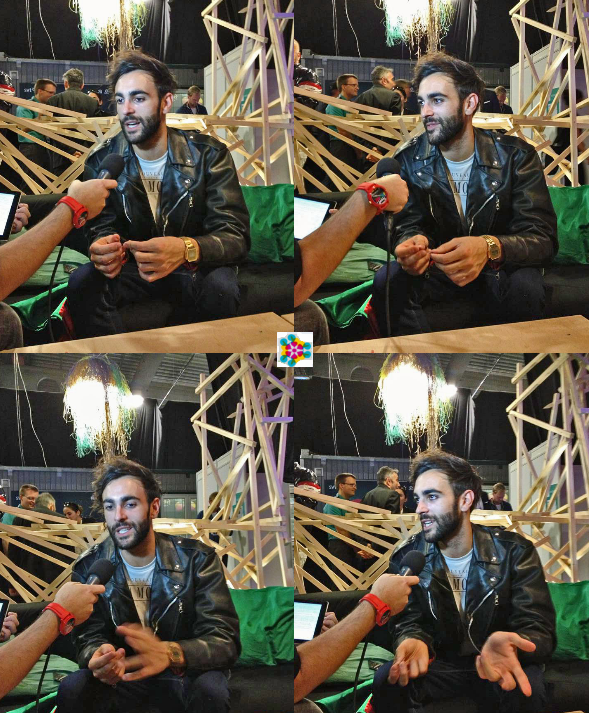 Life after Helsinki 2007 Eurovision: MARCO MENGONI DOES