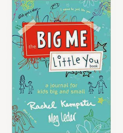 Big Me, Little You cover