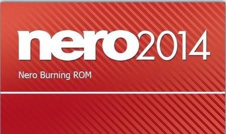 Nero Burning ROM 2014 15.0.05600 Multilanguage