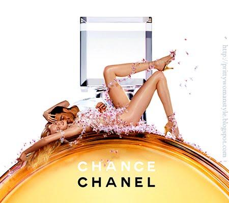 Парфюми 2011- Chanel Chance