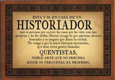 HISTORIADORA